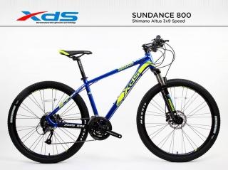 XDS SUNDANCE 800  Size 15.5 #F