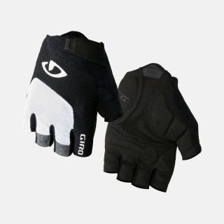 Giro Bravo Gel - White/black Size S, M, L