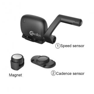 Meilan C3 Bike wireless speed/cadence sensor