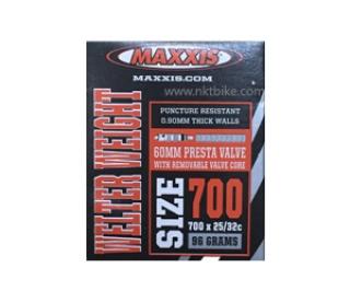 MAXXIS 700 x 25-32 60 mm Pressta Valve
