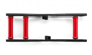 Elite Arion (เทรนเนอร์ 3 ลูกกลิ้งใช้ได้ทั้งกับล้อจักรยานเสือหมอบและเสือภูเขา)