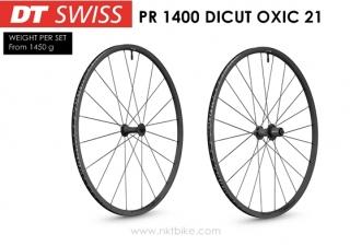 DT SWISS PR1400 DICUT [WR15]