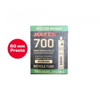 Maxxis 700 x 18-25c (60mm Presta)
