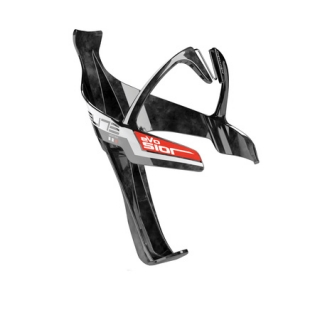Elite Evo Sior Bottle Cage (Carbon)