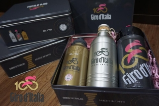 ELITE Giro d'Italia's 100th edition BOX SET