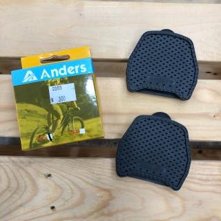 Anders Pedal Plate (แผ่นรองปิดคลีท สำหรับใส่เดิน)