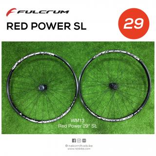 """Fulcrum Red Power SL 29"""" [WM13]"""