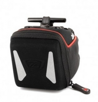 Zefal Iron Pack Saddle Bag Size L