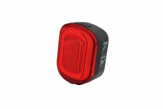 Moon - Orion Cob High brigh Red (Safety light) 50lumens