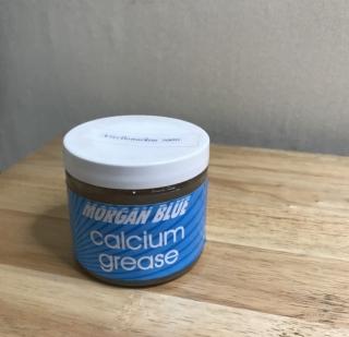 Morgan Blue - Calcium grease