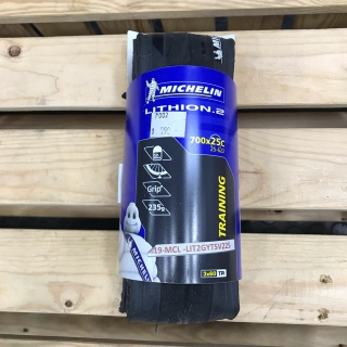 Michelin Lithion 2 - Training 700x25c