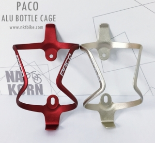 PACO Aluminium Bottle Cage
