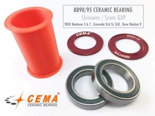 CEMA BB90 Ceramic