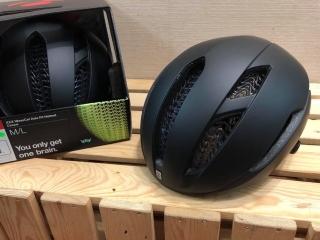 Bontrager XXX Wavecel - Black Size M/L