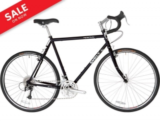 SURLY LTH : LONG HAUL TRUCKER TOURING BIKE Size 46 [D07]