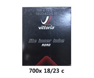 Vittoria Lite inner tube 700x18/23c 60mm Prssta valve
