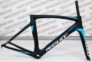Ridley Noah SL Size XS - Blue