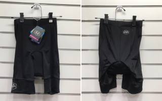P&P women's shorts (เป้าอิตาลี)