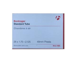 Bontrager 26x1.75-2.125 48mm Presta valve