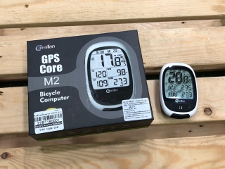 Meilan M2 - GPS Core bicycle computer