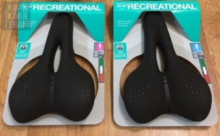 SanMacro : ฺBioaktive - Recreational saddle