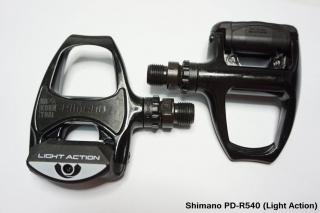 Shimano PD-R540