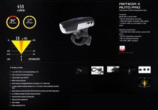 MOON Meteor X Auto Pro