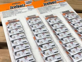 Icetoolz - แผ่นปะยางแบบเร็ว