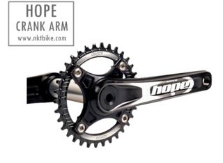 HOPE Crank Arm (165 , 170 mm.)