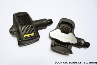LOOK KEO BLADE2 CR 12