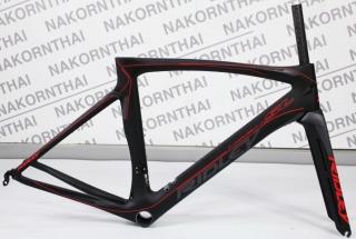 Ridley Noah SL Size XS - Red