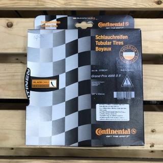"""Continental Grand prix 4000S II 28""""x22 mm"""