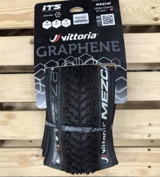 Vittoria Mezcal Cross country TNT - Graphene 27.5x2.1