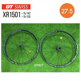DT Swiss XR1501 27.5 มีทั้งโม่Shimano และ Campy