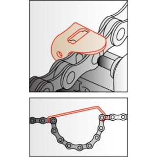ที่ตัดโซ๋ Icetoolz chain tool