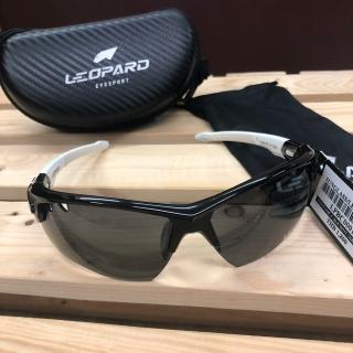 Leopard #5C8 blk/wh/smoke lens C8109