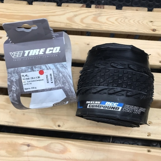 Vee tire co - Rail 26x1.95