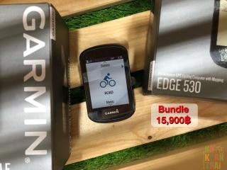 Garmin EDGE530