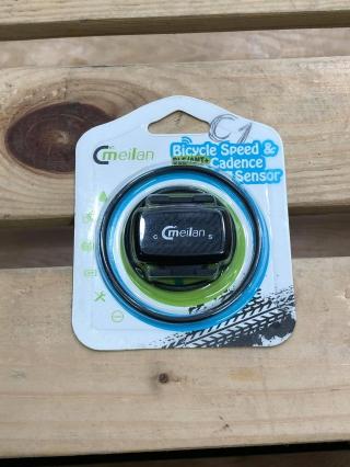 Meilan C1 Bicycle Speed&Cadence sensor (เซนเซอร์รอบขาและฮาร์ทเรต)