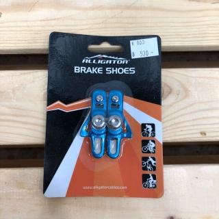 Alligator brake shoes RD302BL