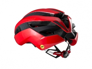Bontrager Velocis MIPS - VIPER RED