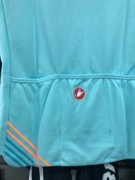 Castelli Women's jersey size M