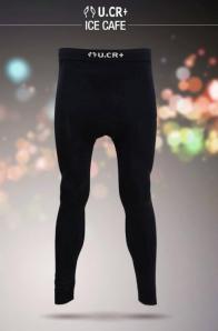 UCR+ ICE CAFE 9 point - กางเกงขายาว