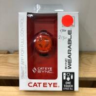 Cateye Synce Wearable