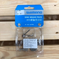 A01S Resin - Shimano Disc brake pads