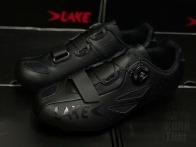 LAKE รุ่น CX176 (หน้าเท้ากว้าง) - BLACK / Size 41 , 42