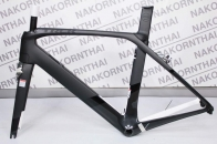 2017 - TREK Madone 9 Series Frameset (H2 fit)