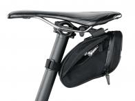 Aero Wedge Pack รุ่น DX (มีช่องใส่ของด้านข้าง)  - Medium