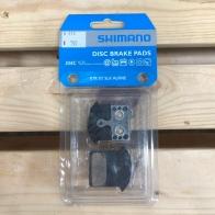 J04C Metal - Shimano disc brake pad