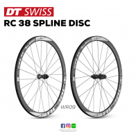 DT SWISS RC38 Spline Disc brake 11S [WR09]